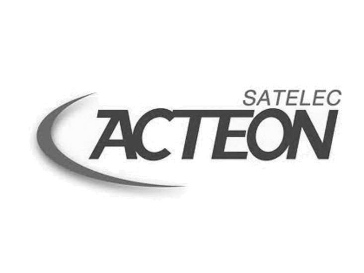 Actéon- Satelec