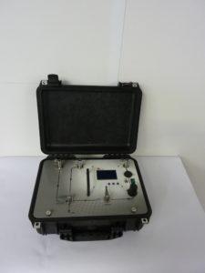 Centrale AZOTIS CM B-PR05-D1-R